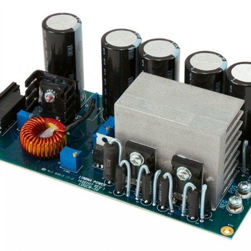 Alimentation diode laser
