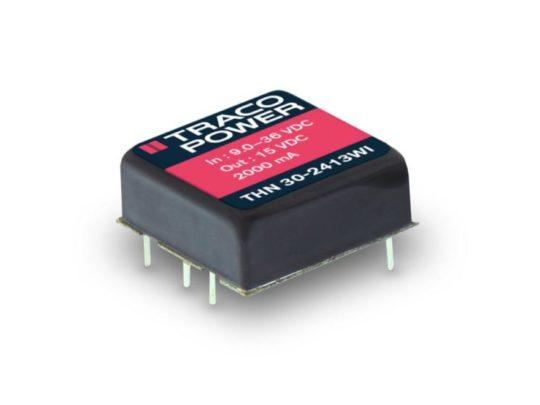 Convertisseur DC/DC pour circuit imprimé