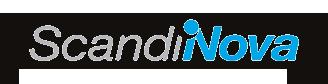 Logo Scandinova