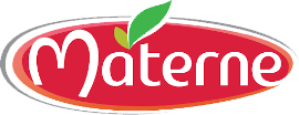 Logo materne