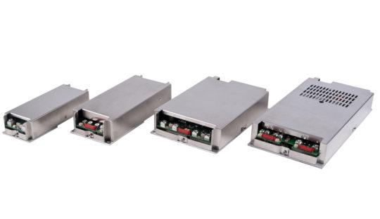 Gamme de produit Power system