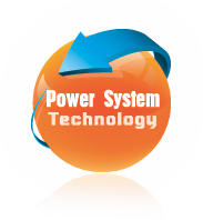 Logo Power System technology