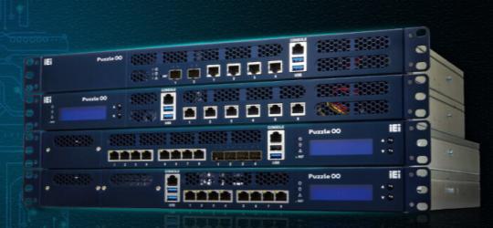 PC box IEI