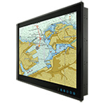 Panel PC marine