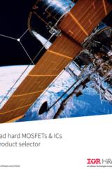 Catalogue Mosfet International Rectifier