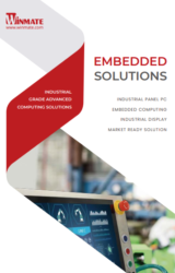 Catalogue Solutions embarquées Winmate