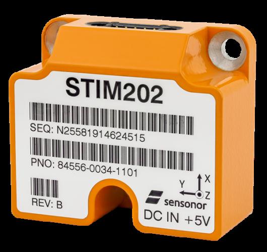 Produit STIM202 Sensonor