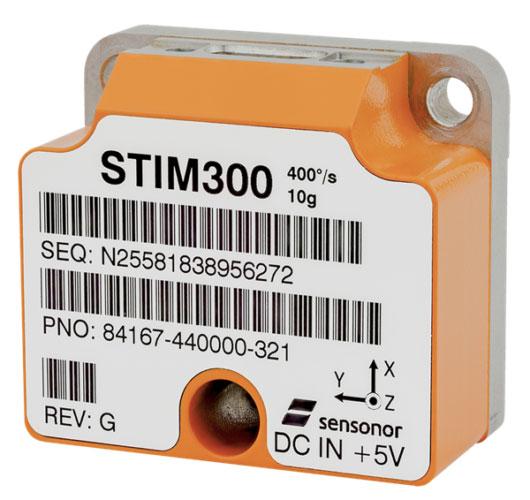 STIM300 Sensonor