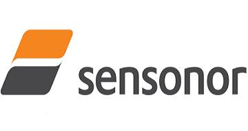 Logo Sensonor