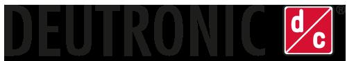 Logo Deutronic