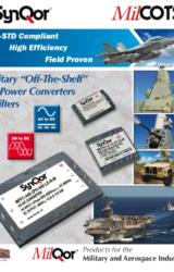 Brochure AC/Dc militaire