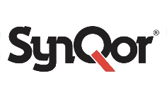 Logo Synqor PNG
